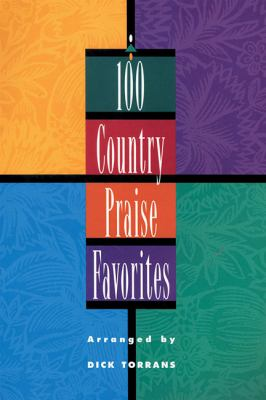 100 Country Praise Favorites