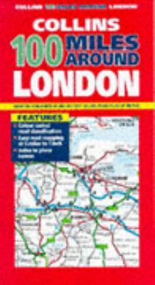100 Miles Around London