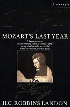1791: Mozart's Last Year (Flamingo)