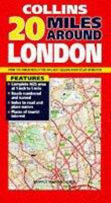 20 Miles Around London