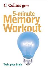 5-Minute Memory Workout: Train Your Brain