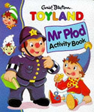 Mr. Plod: Activity Book