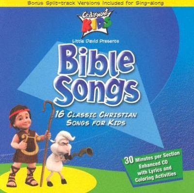 Bible Songs: Classics Blue 9780005072288