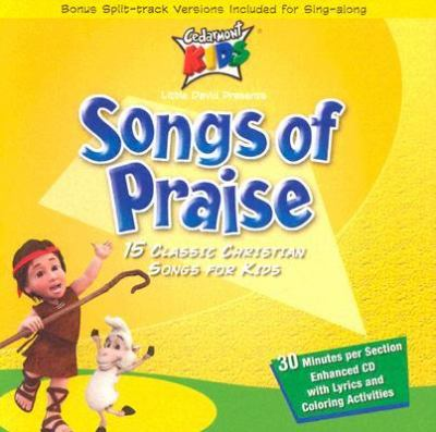 Songs of Praise: Classics Yellow 9780005072325