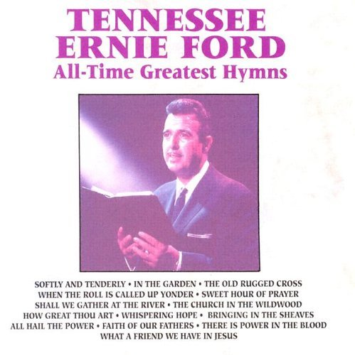 All Time Greatest Hymns 9780005110690