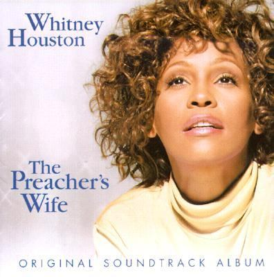 The Preacher's Wife: Original Soundtrack Album 9780005224915