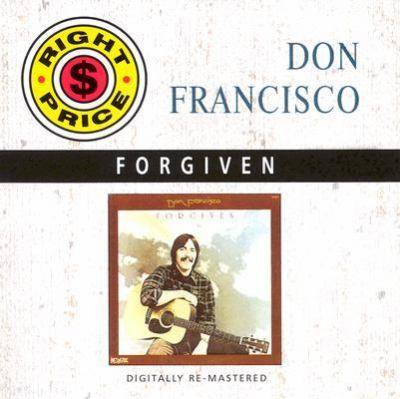 Forgiven 9780005465073
