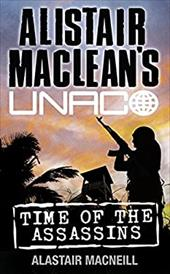 Alistair MacLean S Unaco Time of the Assassins