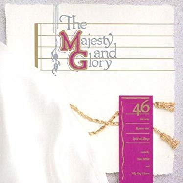 Majesty and Glory 9780006929314