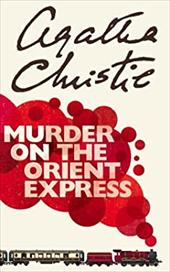 Murder on the Orient Express 11823154
