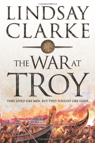 The War at Troy 9780007152551