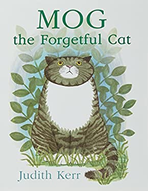 Mog the Forgetful Cat 9780007171347