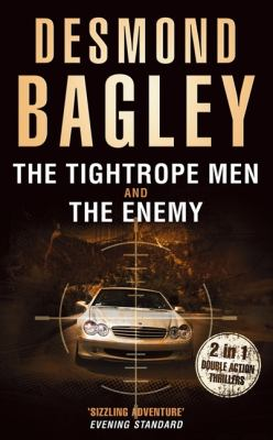 The Tightrope Men / The Enemy 9780007304752