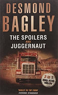 The Spoilers and Juggernaut 9780007304806