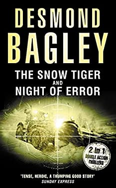 The Snow Tiger and Night of Error 9780007304813