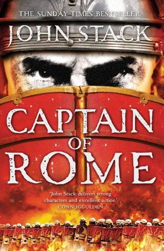 Captain of Rome 9780007351442