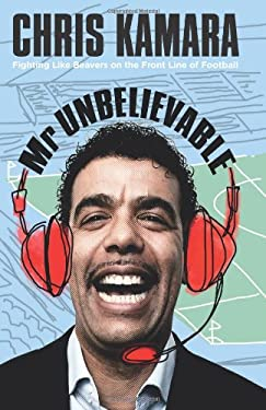 MR Unbelievable: Fighting Like Beavers on the Front Line of Football