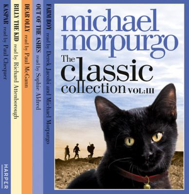 Classic Collection Volume 3 9780007420544