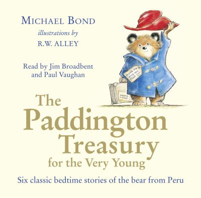 The Paddington Treasury for the Very Young 9780007425907