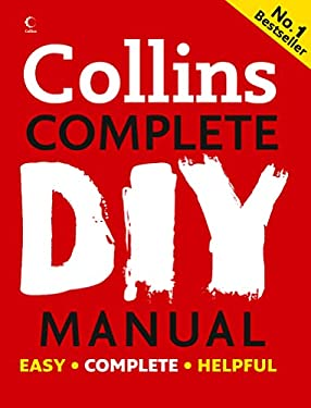Collins Complete DIY Manual. Albert Jackson and David Day 9780007425952