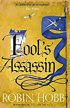 Fool's Assassin (Fitz and the Fool)  by Robin Hobb