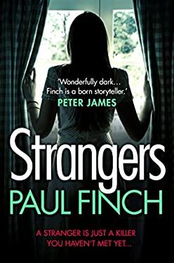 Strangers: The unforgettable new crime thriller from the #1 bestseller