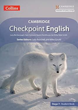 Cambridge Checkpoint English  Cambridge Checkpoint English Student Book 1 (Collins Cambridge Checkpoint English)