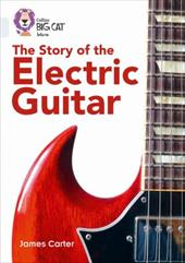 Collins Big Cat  Electric Guitars: Band 17/Diamond 26651297