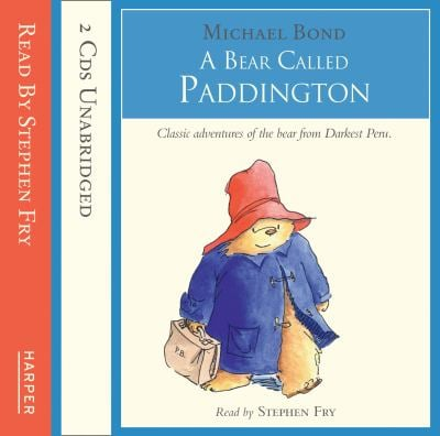 A Bear Called Paddington 9780007161652