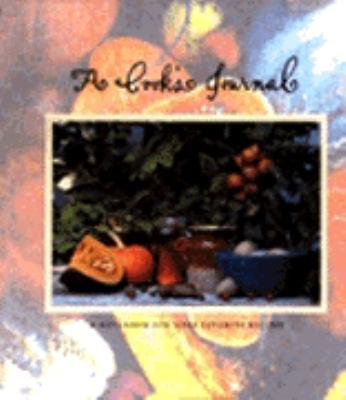 A Cook's Journal