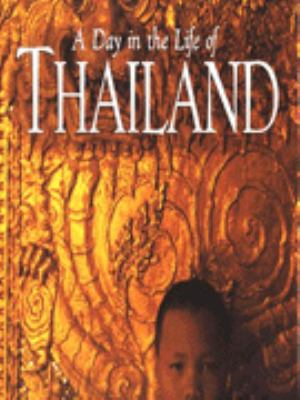 A Day in the Life of Thailand 9780002554817