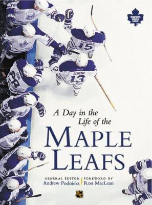 A Day in the Life of the Maple Leafs