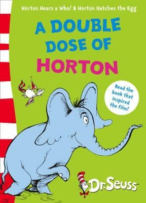 A Double Dose of Horton 9780007273607