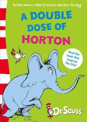 A Double Dose of Horton