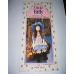 A Hat For Emily - A Story to Read and a Doll To Make