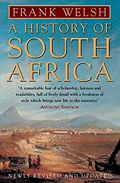 A History of South Africa - Welsh, Frank