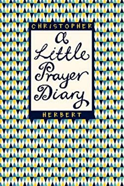 A Little Prayer Diary