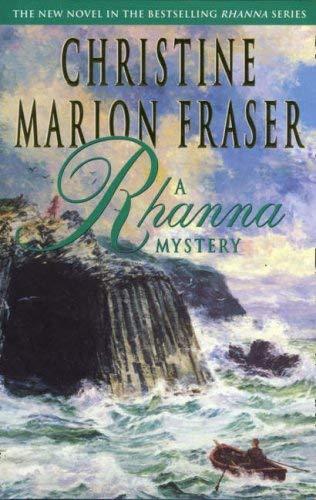A Rhanna Mystery