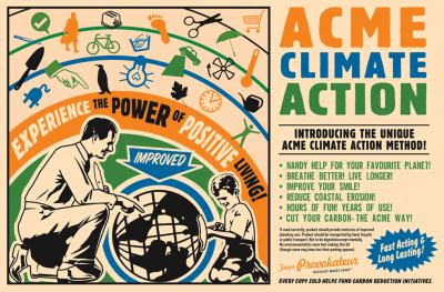 Acme Climate Action.