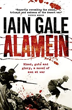 Alamein: The Turning Point of World War Two 9780007278688