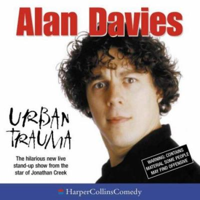 Alan Davies Urban Trauma 9780001057234