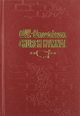 All American Church Hymnal 9780005318829
