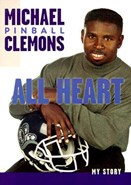 All Heart: My Story