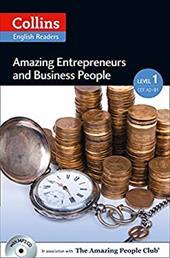 Amazing Entrepreneurs & Business People (Level 1) 21448157