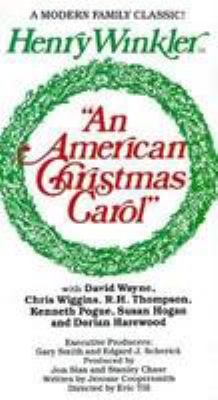 An American Christmas Carol by Henry