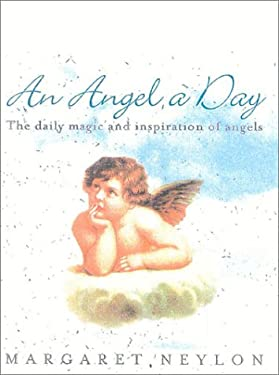 An Angel a Day: The Daily Magic and Inspiration of Angels 9780007165131