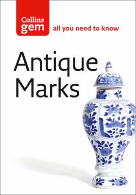 Antique Marks 9780007190478