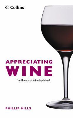 Appreciating Wine