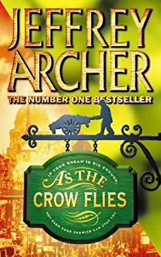 As the Crow Files
