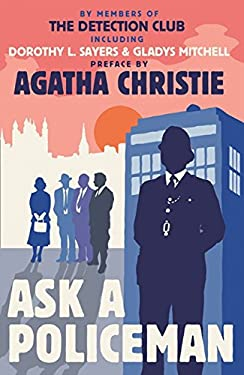 Ask a Policeman 9780007468621